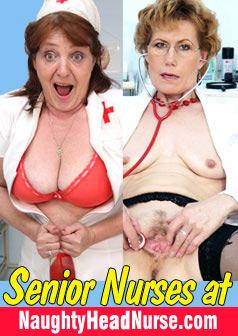 Geile Krankenschwestern Videos